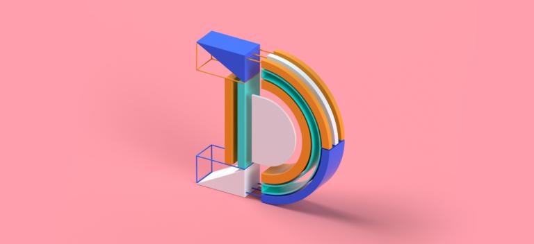 Curso de Design de Comunicação Gráfica