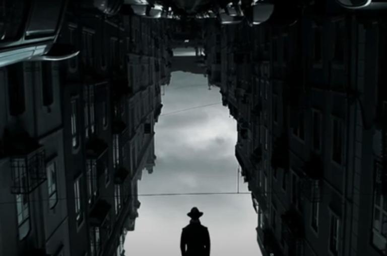 Cesário – Experimental short film