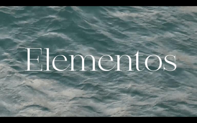 Elementos – Maria Santos