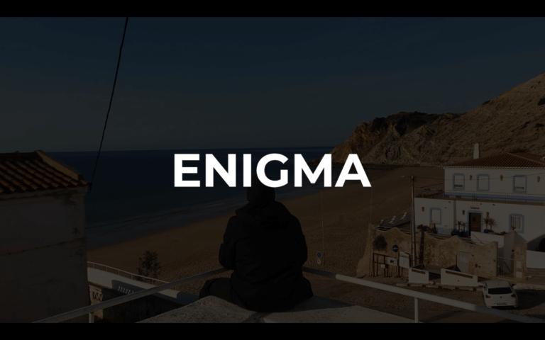 ENIGMA – Tomás Zeferino