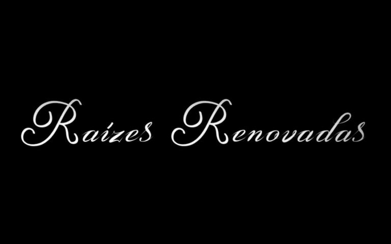 Raizes Renovadas – Gedeão Bartolomeu